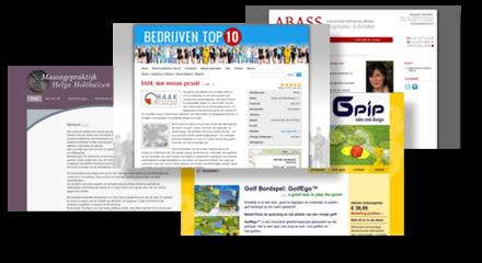 Webdesign Webkompaan Tilburg