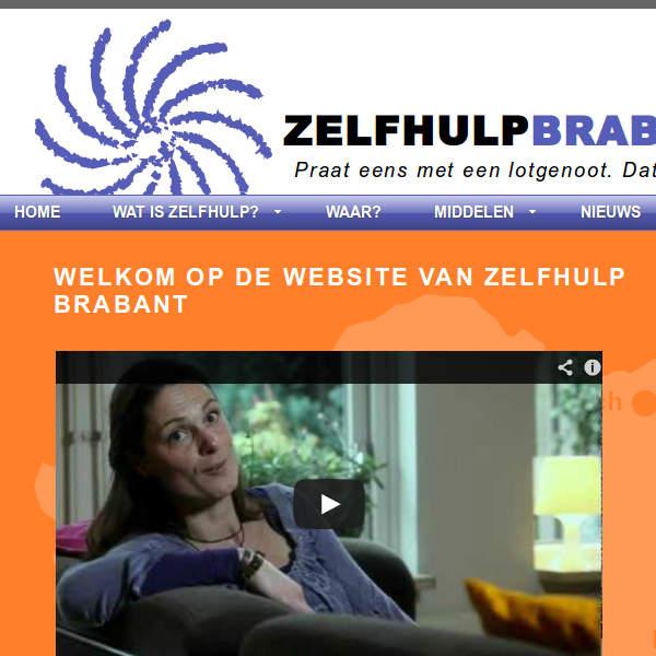 Zelfhulp Brabant