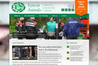 Website Eyes on Animals