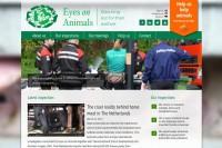 Website Eyes on Animals