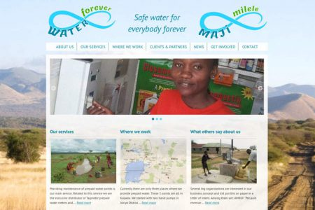 Water Forever.com