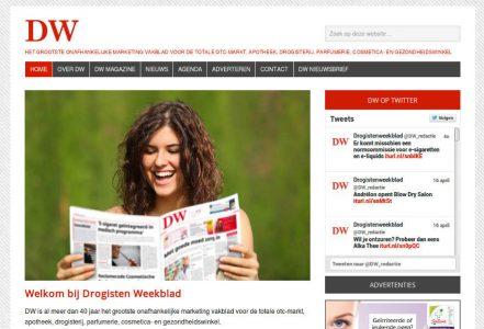 Drogistenweekblad