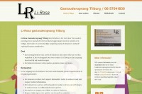 Li-Rosa Gastouderopvang Tilburg