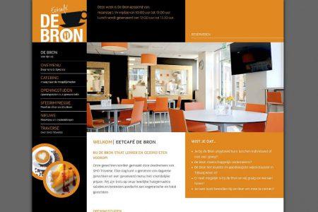 Eetcafé de Bron Tilburg