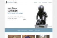 Schrijfhuis Tilburg: Intuïtief schrijven