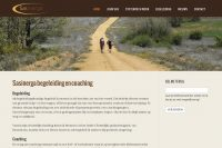 Wordpress website Sasinerga