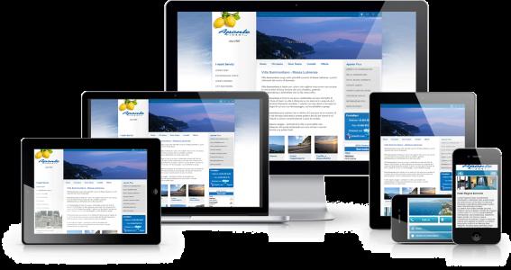 Responsive websites Tilburg